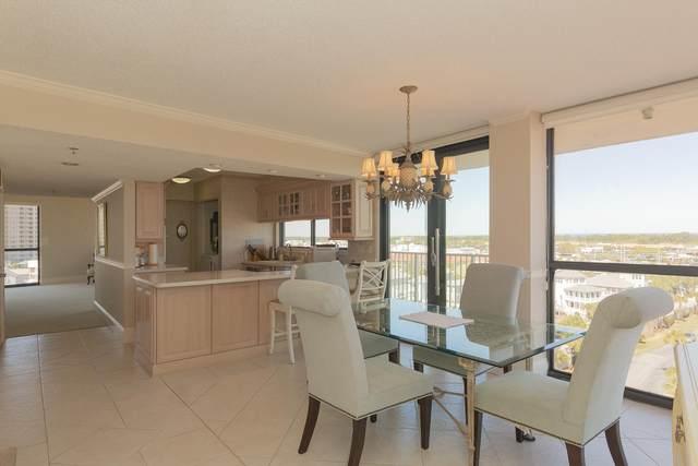 114 Mainsail Drive #484, Miramar Beach, FL 32550 (MLS #842032) :: Back Stage Realty