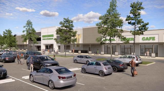 TBD N Watersound Parkway, Watersound, FL 32461 (MLS #842037) :: Linda Miller Real Estate