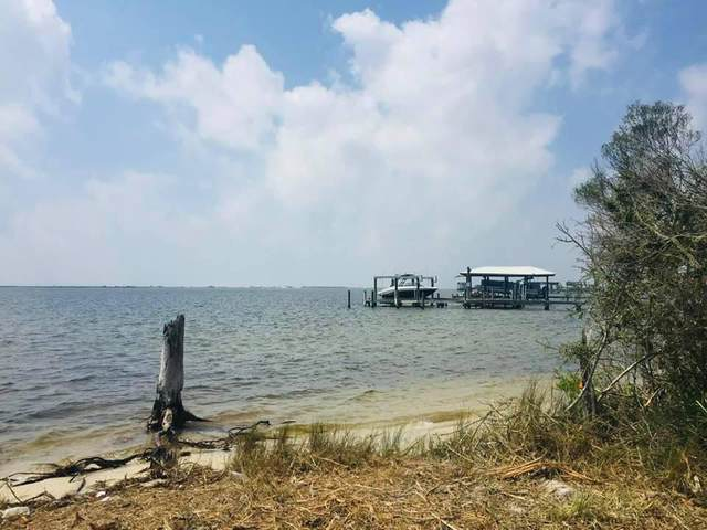 Lot 9 Parish Boulevard, Mary Esther, FL 32569 (MLS #842050) :: Luxury Properties on 30A