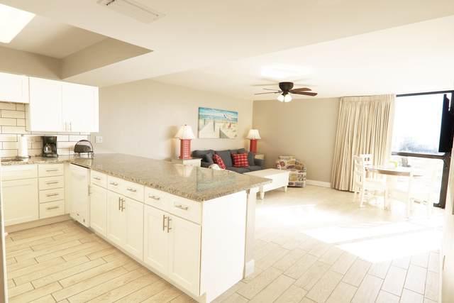 114 Mainsail Drive Unit 333, Miramar Beach, FL 32550 (MLS #842127) :: Coastal Luxury