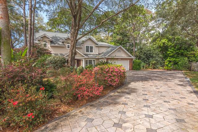 4434 Windward Lane Cove, Niceville, FL 32578 (MLS #842129) :: Linda Miller Real Estate
