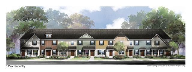 400 Mattie M Kelly Boulevard #45, Destin, FL 32541 (MLS #842218) :: Briar Patch Realty