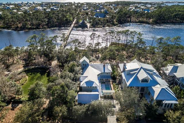 95 Blackwater Street, Santa Rosa Beach, FL 32459 (MLS #842358) :: Scenic Sotheby's International Realty