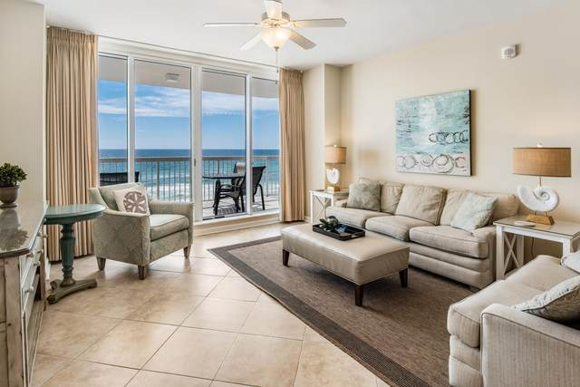 1048 Highway 98 Unit 605, Destin, FL 32541 (MLS #842425) :: Coastal Luxury