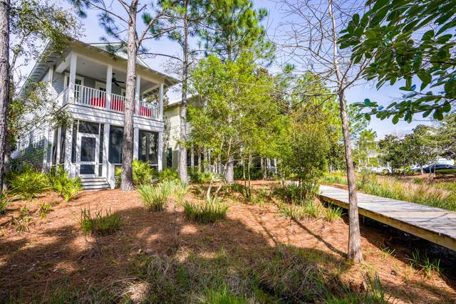 93 E Summersweet Lane, Santa Rosa Beach, FL 32459 (MLS #842429) :: Linda Miller Real Estate