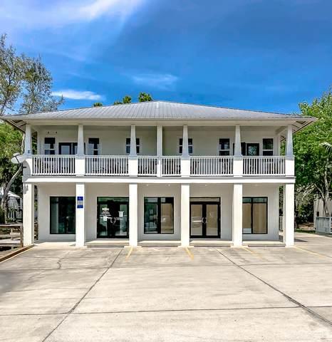 5297 E County Hwy 30A, Santa Rosa Beach, FL 32459 (MLS #842437) :: Berkshire Hathaway HomeServices PenFed Realty