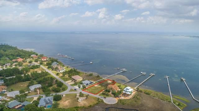 4133 Madura 6, Gulf Breeze, FL 32563 (MLS #842459) :: Classic Luxury Real Estate, LLC