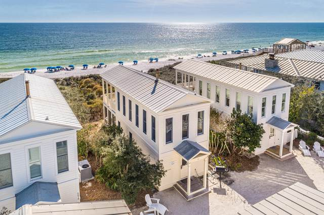 2060 E County Hwy 30A, Santa Rosa Beach, FL 32459 (MLS #842582) :: Hilary & Reverie