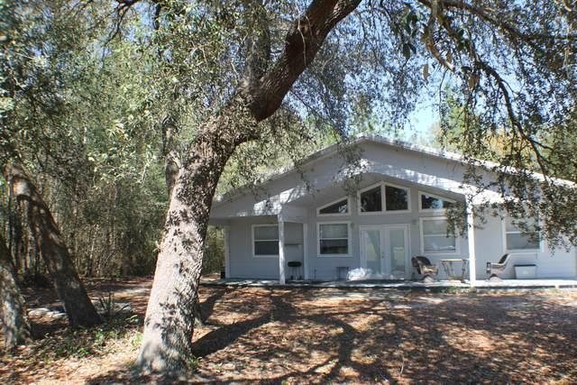 502 Tailspin Lane, Holt, FL 32564 (MLS #842644) :: ResortQuest Real Estate