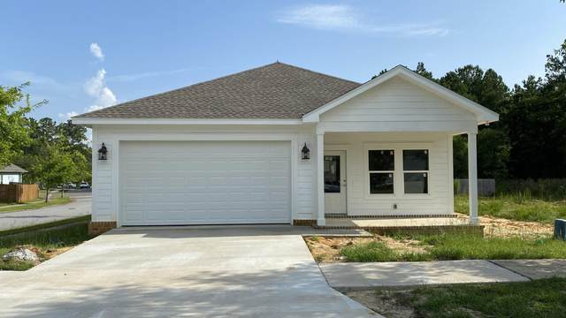 9 Sandywoods Court, Freeport, FL 32439 (MLS #842653) :: Classic Luxury Real Estate, LLC