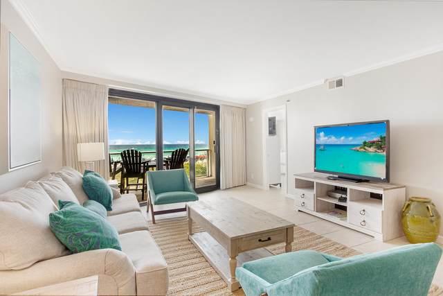 4218 Beachside Two Drive #4218, Miramar Beach, FL 32550 (MLS #842838) :: Keller Williams Realty Emerald Coast