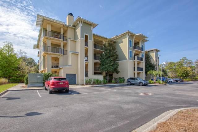 1732 W County Hwy 30A #202, Santa Rosa Beach, FL 32459 (MLS #842903) :: ENGEL & VÖLKERS