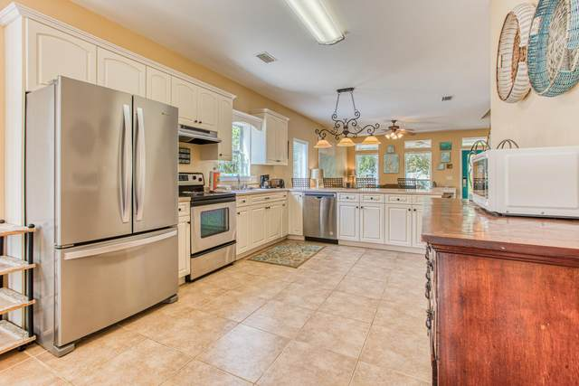 345 Canal Street, Santa Rosa Beach, FL 32459 (MLS #842928) :: Scenic Sotheby's International Realty