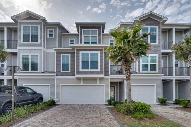 257 Driftwood Road Unit 17, Miramar Beach, FL 32550 (MLS #842973) :: The Beach Group