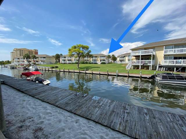 775 Gulf Shore Drive #2033, Destin, FL 32541 (MLS #843062) :: 30a Beach Homes For Sale