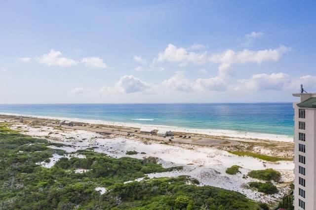 15600 Emerald Coast Parkway #1105, Destin, FL 32541 (MLS #843093) :: ResortQuest Real Estate