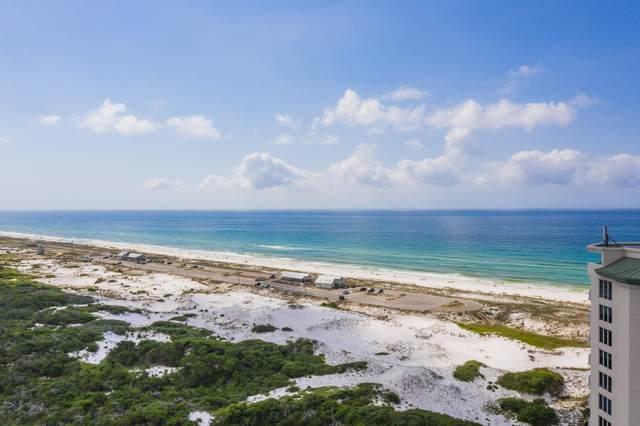 15600 Emerald Coast Parkway #403, Destin, FL 32541 (MLS #843186) :: Berkshire Hathaway HomeServices PenFed Realty