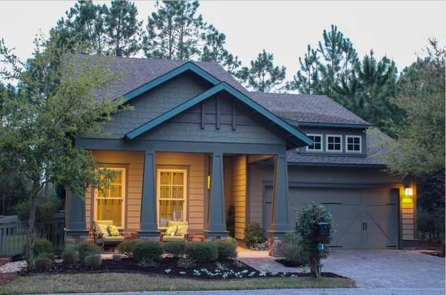 1501 Little Hawk Lane, Panama City Beach, FL 32413 (MLS #843249) :: Counts Real Estate Group