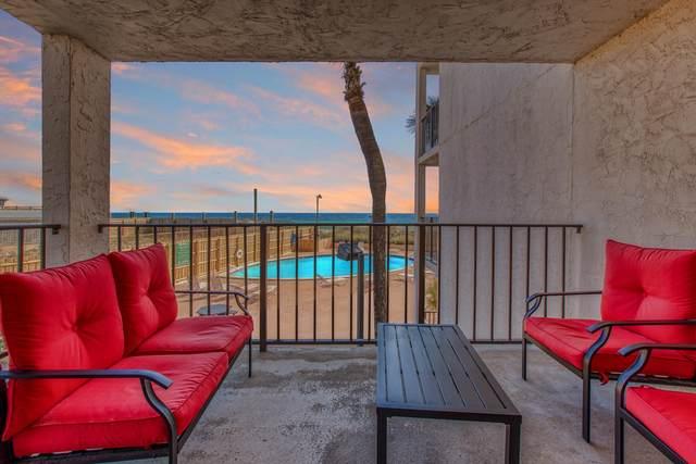 8815 Thomas Drive Unit 205, Panama City Beach, FL 32408 (MLS #843301) :: 30A Escapes Realty