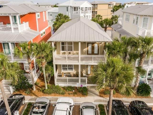 32 E Seacrest Beach Boulevard, Inlet Beach, FL 32461 (MLS #843311) :: Scenic Sotheby's International Realty
