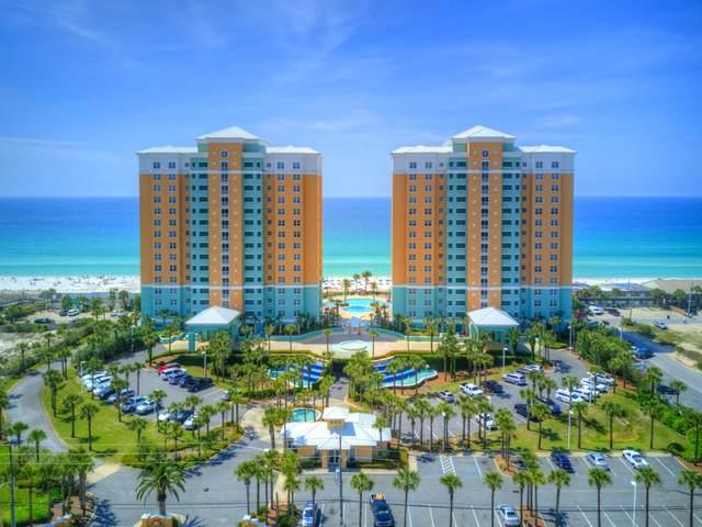 7505 Thomas Drive Unit 611A, Panama City Beach, FL 32408 (MLS #843314) :: Keller Williams Emerald Coast