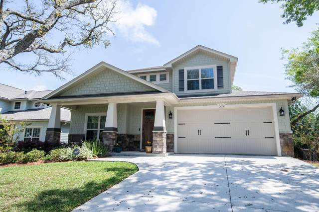526 Cove Drive, Fort Walton Beach, FL 32547 (MLS #843318) :: ENGEL & VÖLKERS