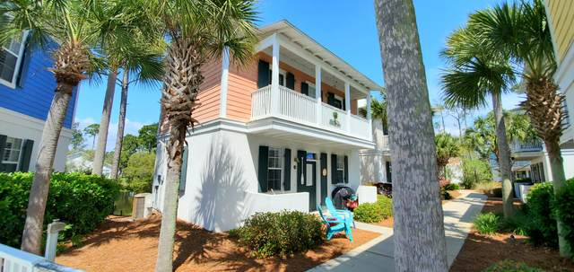 198 Somerset Bridge Rd Road #110, Santa Rosa Beach, FL 32459 (MLS #843320) :: ENGEL & VÖLKERS