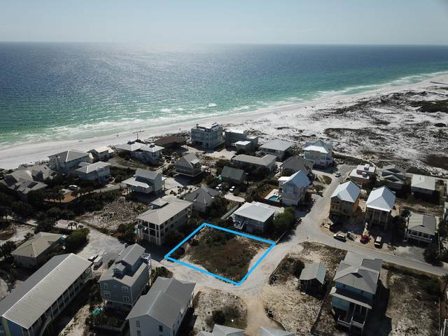 Lot 1 Sandy Lane, Santa Rosa Beach, FL 32459 (MLS #843328) :: Somers & Company