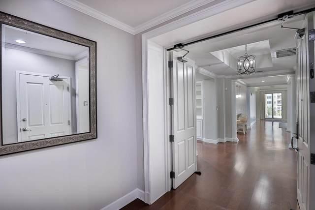 400 Kelly Plantation Drive Unit 702, Destin, FL 32541 (MLS #843336) :: ResortQuest Real Estate