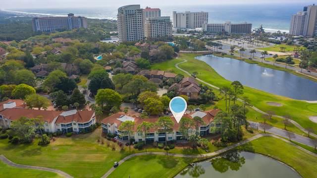 5227 Tivoli Drive #5227, Miramar Beach, FL 32550 (MLS #843355) :: Coastal Lifestyle Realty Group