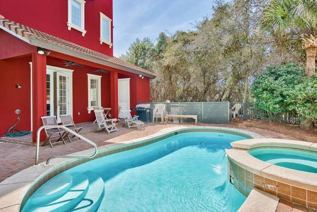 2236 S Co Hwy 83, Santa Rosa Beach, FL 32459 (MLS #843451) :: Scenic Sotheby's International Realty