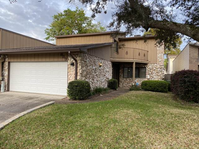 839 Holbrook Circle, Fort Walton Beach, FL 32547 (MLS #843466) :: Watson International Realty, Inc.