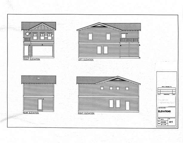 Lot 10 Beach View Drive, Inlet Beach, FL 32461 (MLS #843505) :: Engel & Voelkers - 30A Beaches