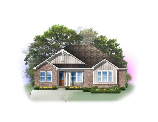 1161 Deer Moss Loop, Niceville, FL 32578 (MLS #843546) :: Vacasa Real Estate