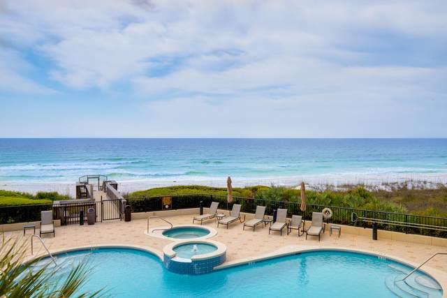 599 Scenic Gulf Drive Unit 201, Miramar Beach, FL 32550 (MLS #843660) :: 30A Escapes Realty