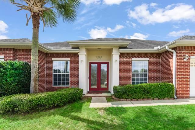 2895 Chanterelle Cove, Crestview, FL 32539 (MLS #843679) :: Classic Luxury Real Estate, LLC
