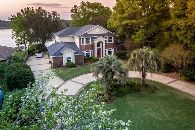 1009 Lake Drive, Niceville, FL 32578 (MLS #843708) :: ResortQuest Real Estate
