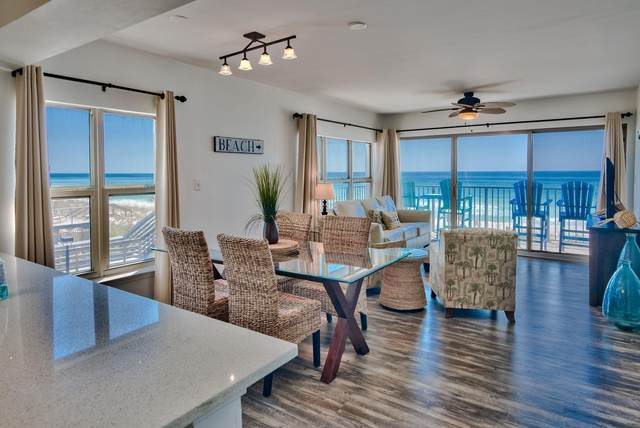 780 Sundial Court #2000, Fort Walton Beach, FL 32548 (MLS #843732) :: 30A Escapes Realty