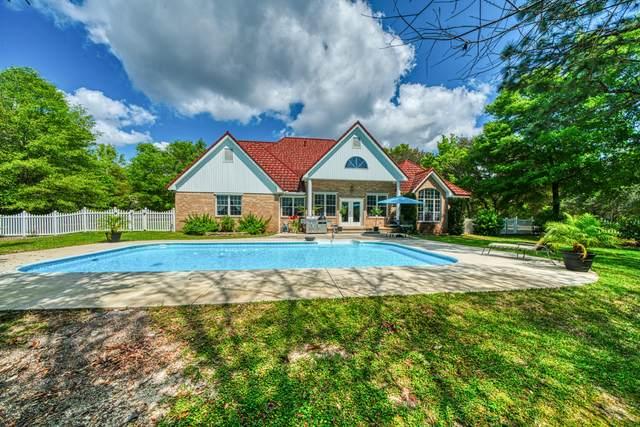 12 Dove Cove, Valparaiso, FL 32580 (MLS #843743) :: Better Homes & Gardens Real Estate Emerald Coast