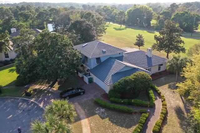 6 Chickamauga Lane, Destin, FL 32541 (MLS #843754) :: Engel & Voelkers - 30A Beaches