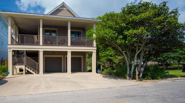 168 Sandtrap Road, Miramar Beach, FL 32550 (MLS #843775) :: Berkshire Hathaway HomeServices Beach Properties of Florida