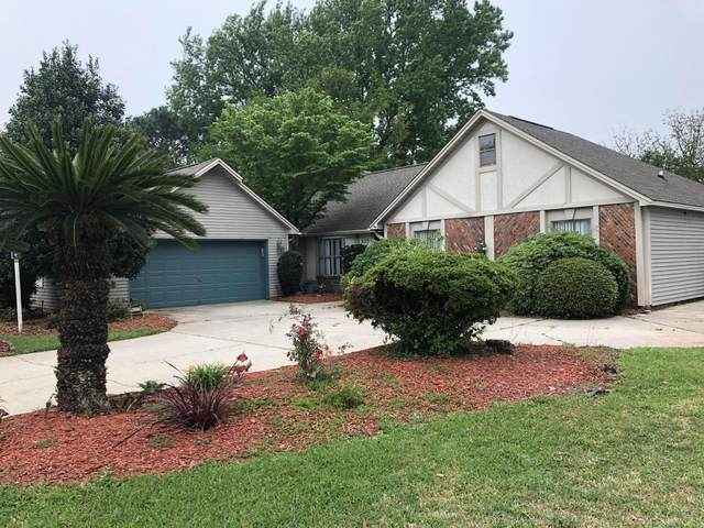 610 Brian Circle, Mary Esther, FL 32569 (MLS #843782) :: The Beach Group