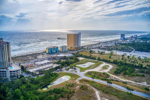 520 Richard Jackson Boulevard #3006, Panama City Beach, FL 32407 (MLS #843831) :: Coastal Lifestyle Realty Group