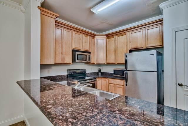 209 Mattie M Kelly Boulevard #209, Destin, FL 32541 (MLS #843893) :: The Premier Property Group
