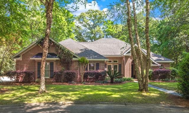 4821 N Mosley Lane, Crestview, FL 32539 (MLS #843904) :: Berkshire Hathaway HomeServices Beach Properties of Florida