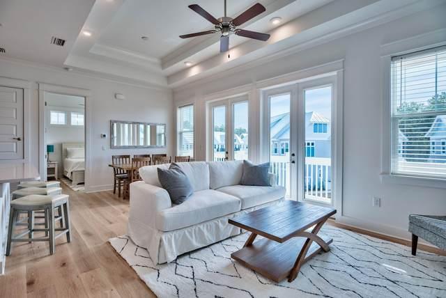 156 E Pine Lands Loop C, Inlet Beach, FL 32461 (MLS #843919) :: RE/MAX By The Sea