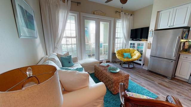 95 Laura Hamilton Boulevard Unit 3-8, Santa Rosa Beach, FL 32459 (MLS #844026) :: The Premier Property Group