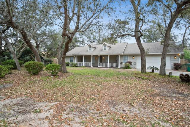 6880 Andalusian Court, Navarre, FL 32566 (MLS #844034) :: Back Stage Realty