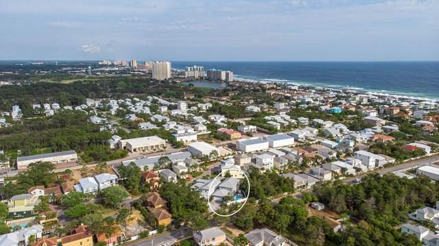 109 St Simon Circle, Miramar Beach, FL 32550 (MLS #844061) :: CENTURY 21 Coast Properties