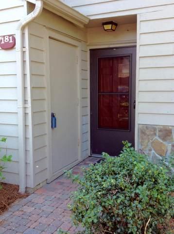 14 Cypress Street Unit 181, Santa Rosa Beach, FL 32459 (MLS #844072) :: ENGEL & VÖLKERS
